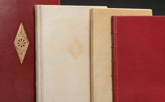 uit: Het ideale boek. Honderd jaar 'private press' in Nederland, 1910-2010 (Vantilt, 2010)