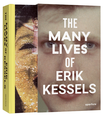 The Many Lives of Erik Kessels Photographs and Text by Erik Kessels (Aperture, 2017)
