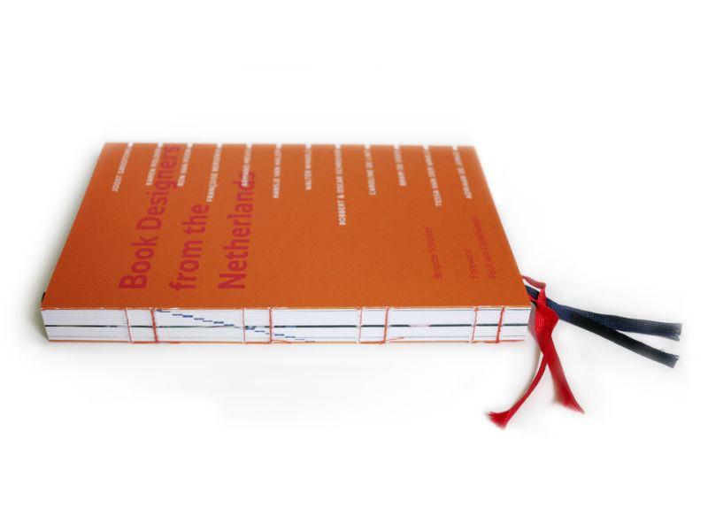 uit: Brigitte Schuster. Book Designers from the Netherlands (Brigitte Schuster Éditeur , 2014)