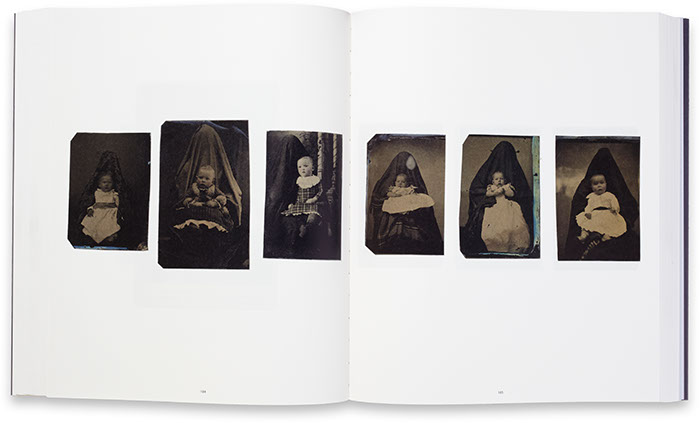 Linda Fregni Nagler. The Hidden Mother (MACK, 2013)