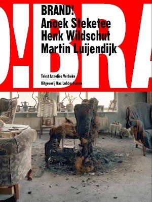 Afbeeldingsresultaat voor brand! boek lubberhuizen